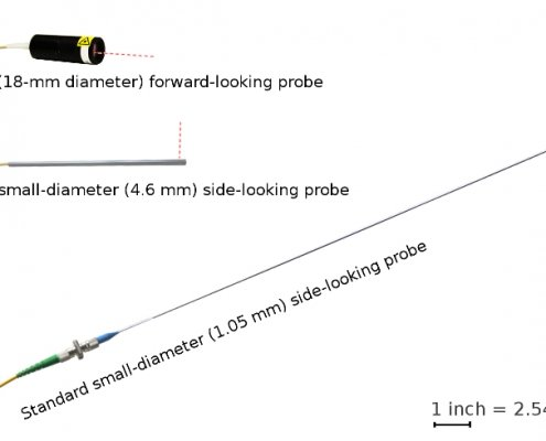Examples of standard probes