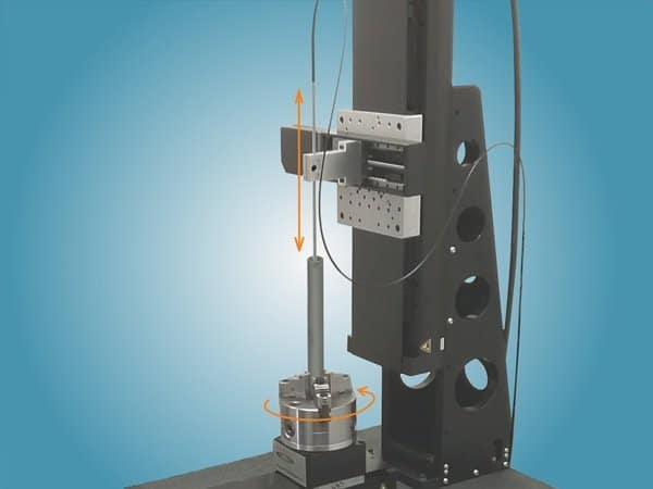 TubeInspect 3D metrology system