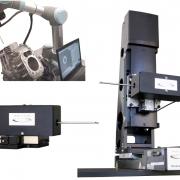 BOREINSPECT 3D metrology system in various setups