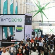 IMTS Chicago 2018